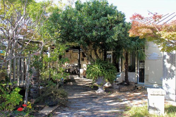 長崎県長与町の癒しのエリア「風の森まなびの」を散策