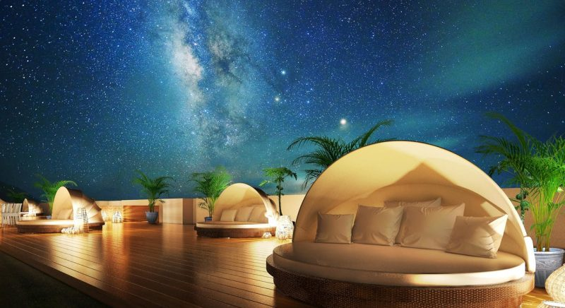 THE SCENE(ザ シーン)amami spa&resort 奄美大島 おすすめ ホテル 九州 旅行 観光