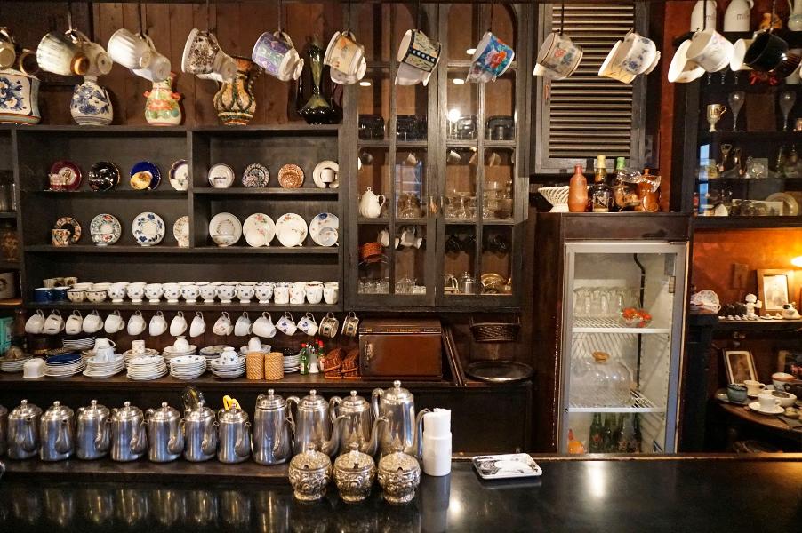 喫茶葡萄畑