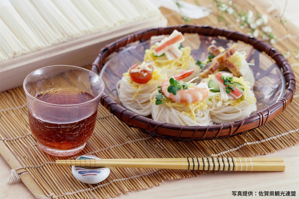 神埼そうめん 佐賀 有名 な 食べ物 ご当地 グルメ 九州 旅行 観光