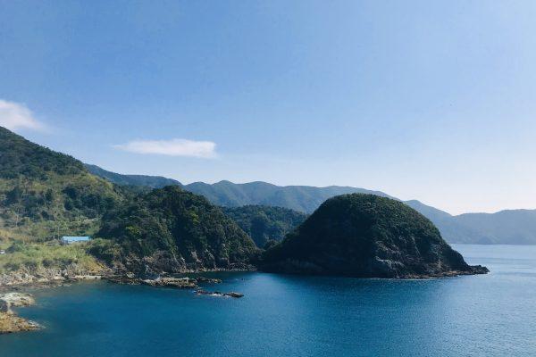 鑑真のルーツはここから始まった!鹿児島県薩摩半島の絶景を歩く「鑑真の道歩き」レポート イメージ