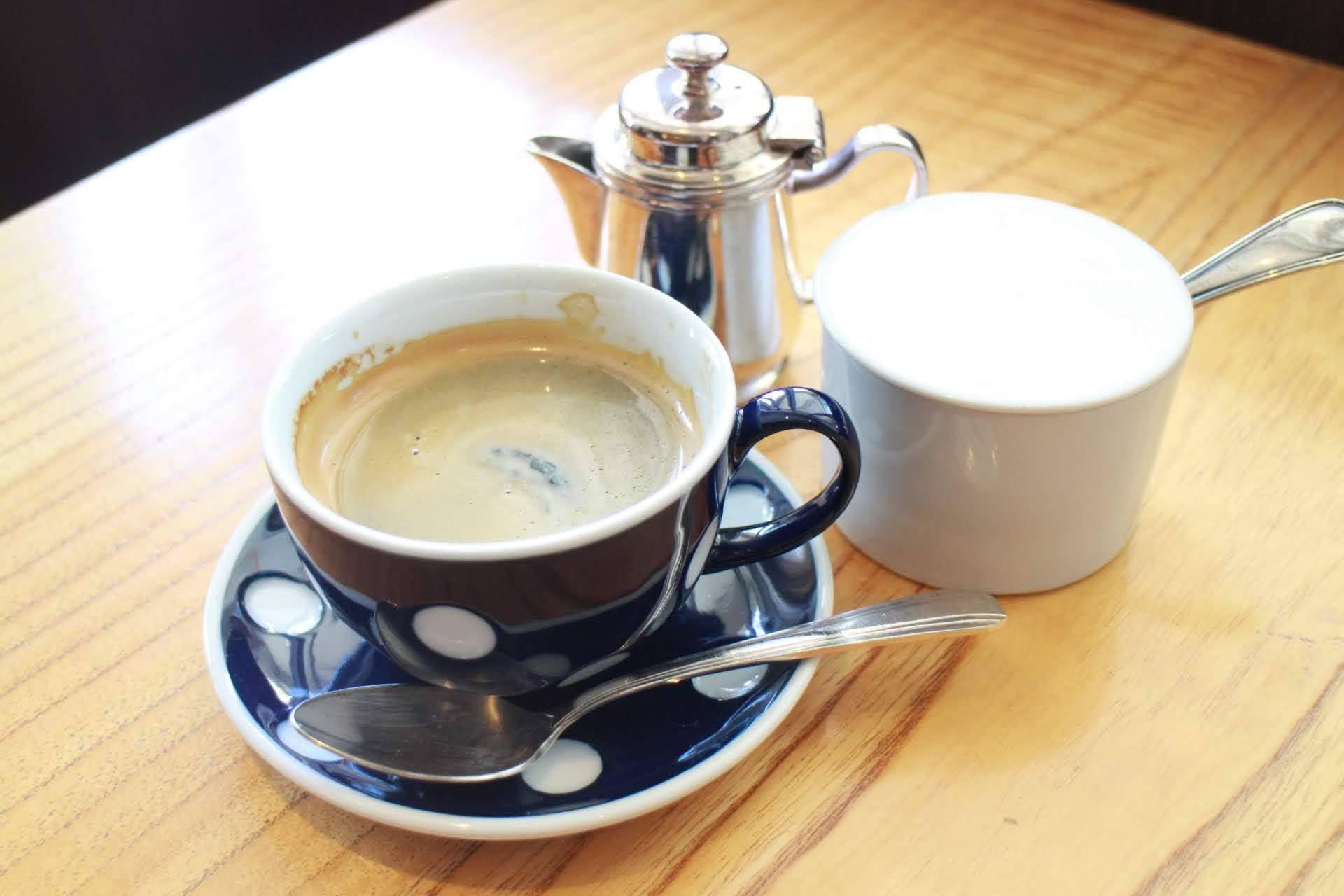 ドリンクはホットコーヒー、アイスコーヒー、紅茶、アイスティー、ウーロン茶、オレンジジュース、アップルジュース、グレープフルーツジュースの中から選べます。