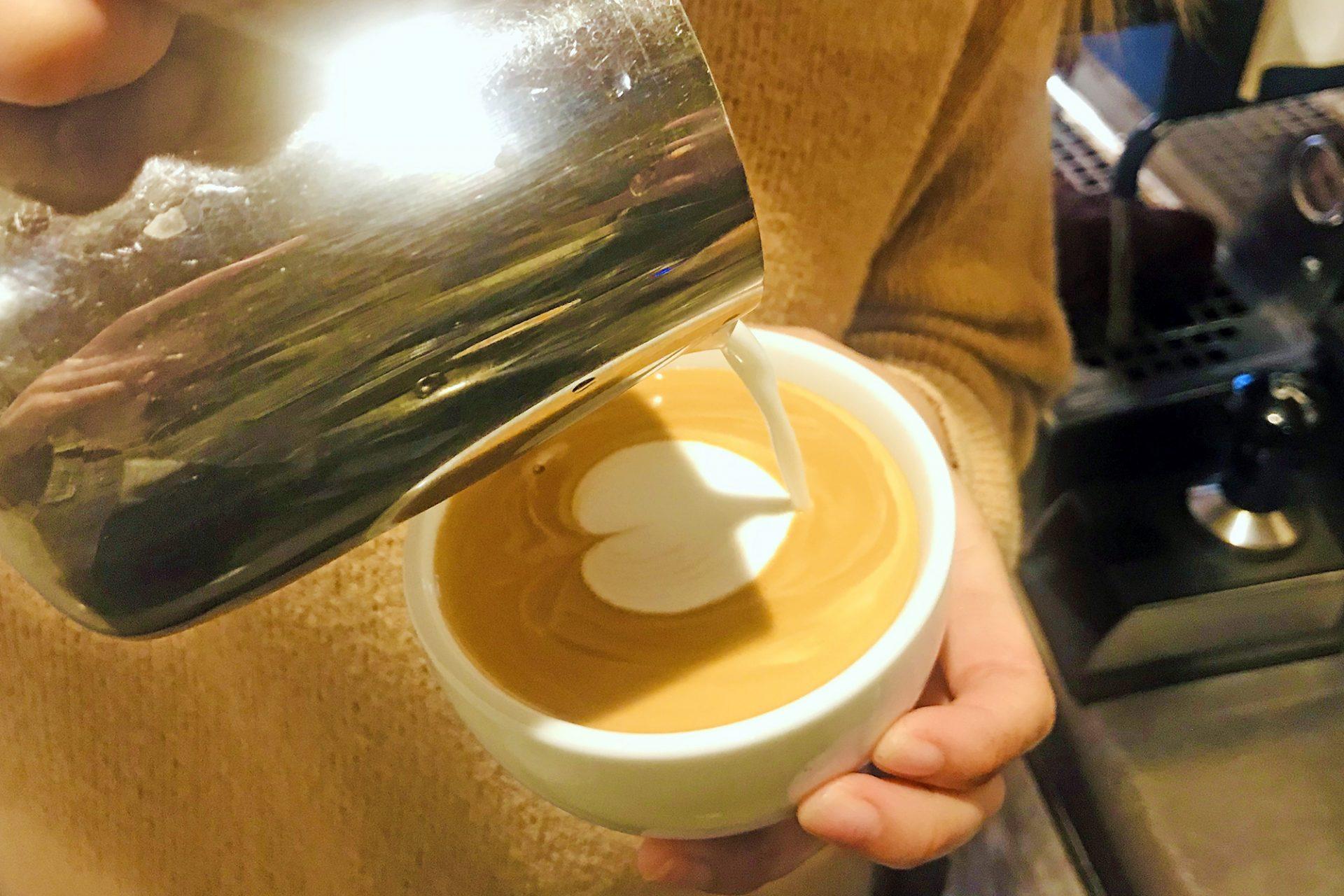 tabby coffee