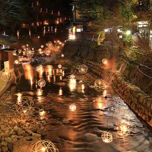 九州 黒川 温泉 熊本 阿蘇 旅行 観光 おすすめ