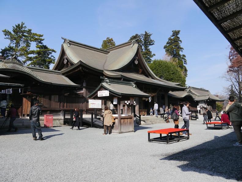 阿蘇神社 熊本県 九州 有名 神社 おすすめ 観光 旅行 歴史