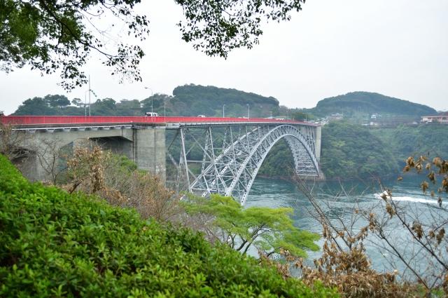長崎 県立 西海橋 公園 長崎 佐世保 観光 地 スポット 旅行 おすすめ