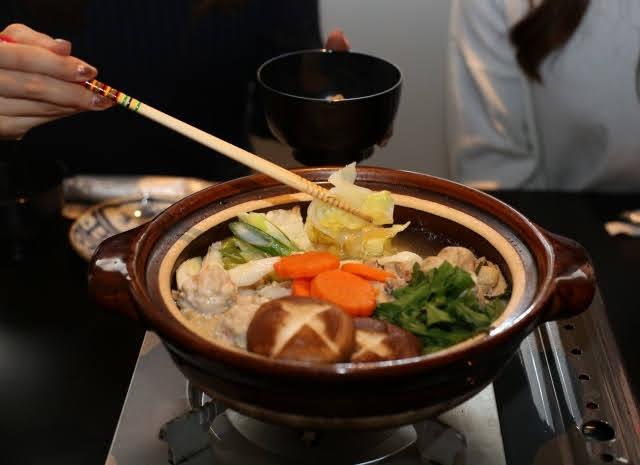 水炊き 福岡 九州 郷土料理 ご当地グルメ おすすめ 旅行 観光