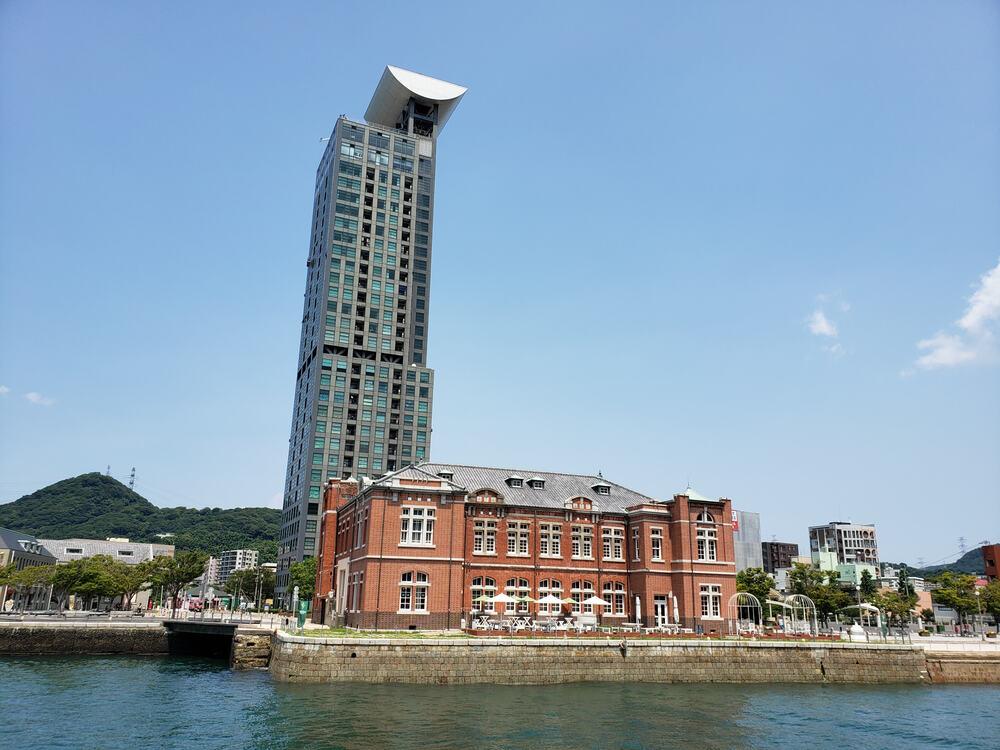 門司港レトロ 北九州市 福岡 観光 名所 人気 スポット 九州 旅行 観光 おすすめ