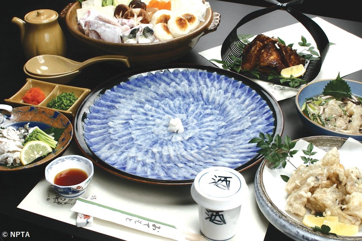 がんば とらふぐ 長崎 ご当地 グルメ 有名な 食べ物 おすすめ 名物 料理