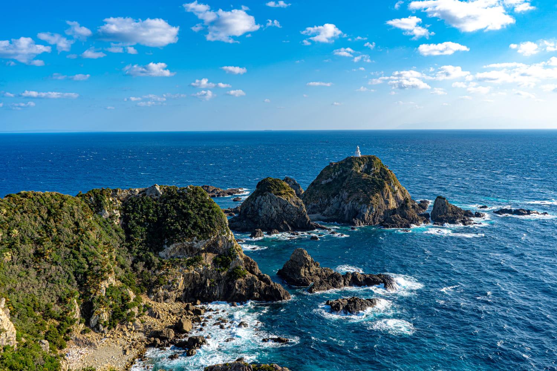 佐多岬展望公園 南大隅町 鹿児島 絶景 景色 自然 九州 旅行 観光 おすすめ