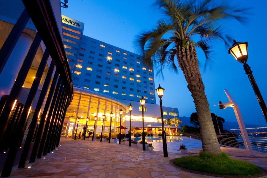 ホテル&リゾーツ 別府湾 日出町 大分 おすすめ ホテル 旅館 宿 九州 旅行 観光
