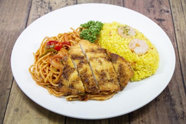 トルコライス 長崎 ご当地 グルメ 有名な 食べ物 おすすめ 名物 料理