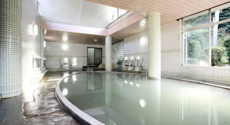 雲仙 市 スカイ ホテル 長崎県 島原半島 九州 旅行 観光 大浴場・露天風呂