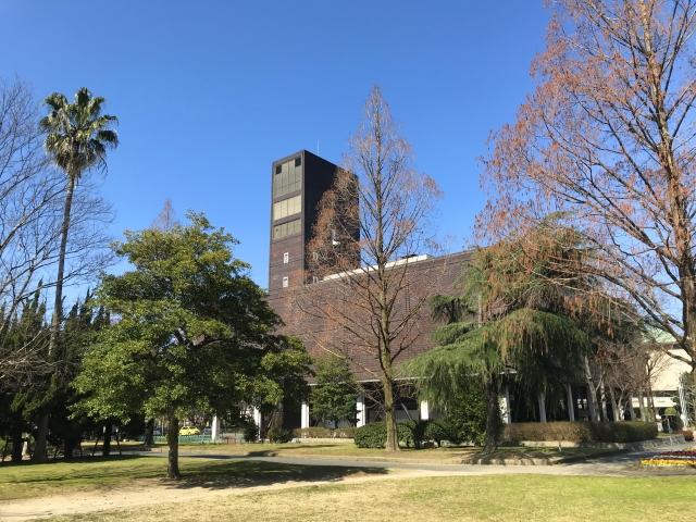 福岡県立美術館 福岡 天神 観光 おすすめ 旅行 スポット 地