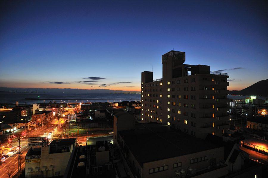 ホテルサンバリー アネックス 別府市 大分 おすすめ ホテル 旅館 宿 九州 旅行 観光