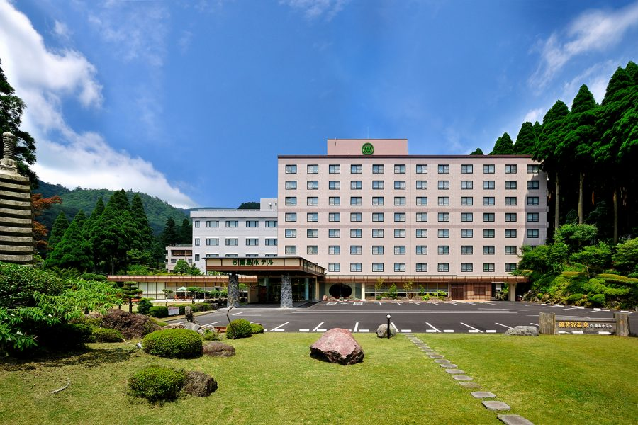 霧島ホテル 鹿児島 おすすめ ホテル 旅館 宿 旅行 観光