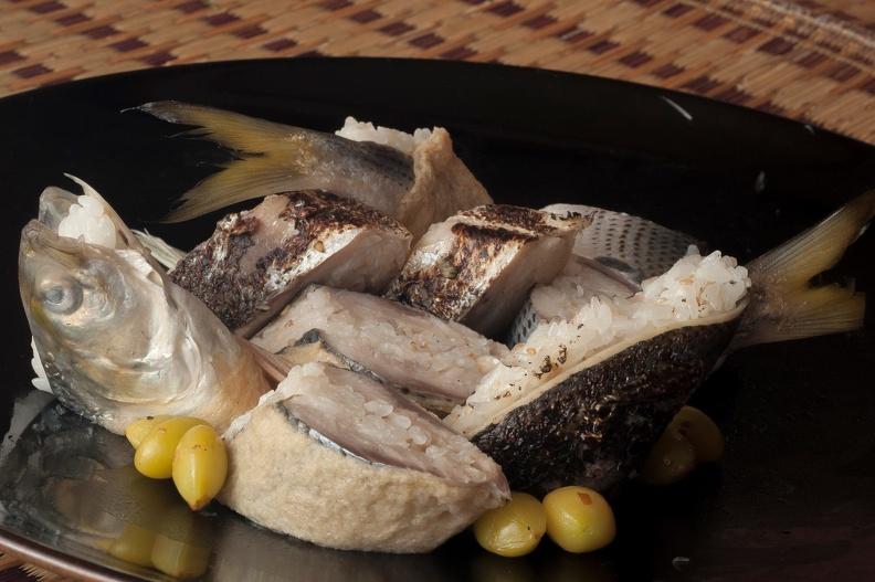 このしろ寿司 熊本 食べ物 ご当地 グルメ 有名 人気
