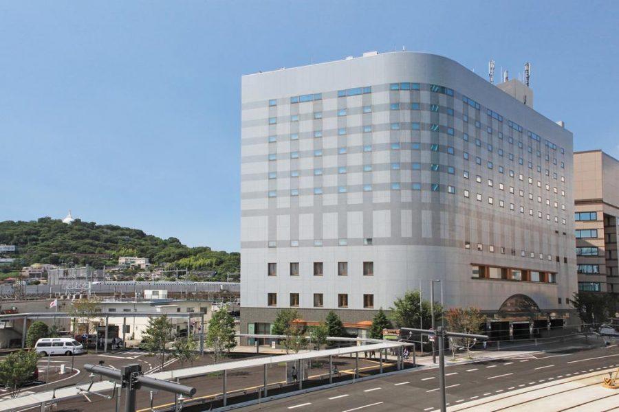 ザ・ニューホテル 熊本 熊本県 おすすめ 宿 ホテル 九州 旅行 観光