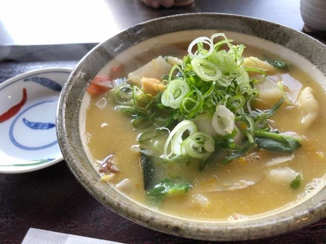 だご汁(だんご汁) 熊本 食べ物 ご当地 グルメ 有名 人気