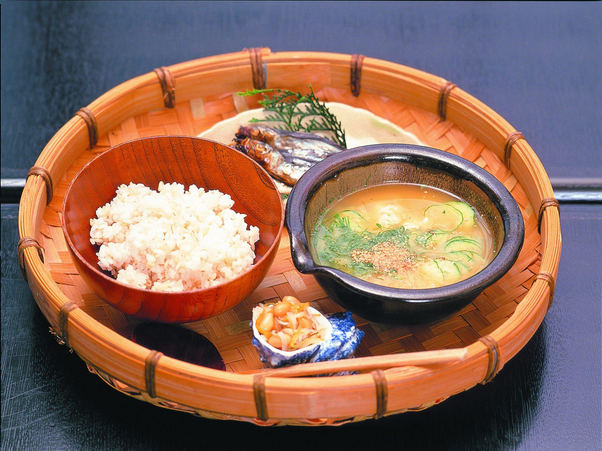 冷や汁 宮崎 九州 郷土料理 ご当地グルメ おすすめ 旅行 観光