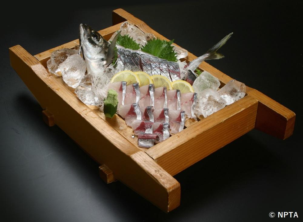 松浦あじ 長崎 ご当地 グルメ 有名な 食べ物 おすすめ 名物 料理