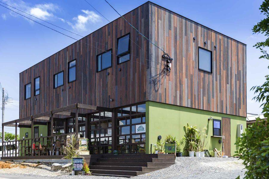 アマミアン・スタイル・ペンション・グリーンヒル 奄美大島 おすすめ ホテル 九州 旅行 観光