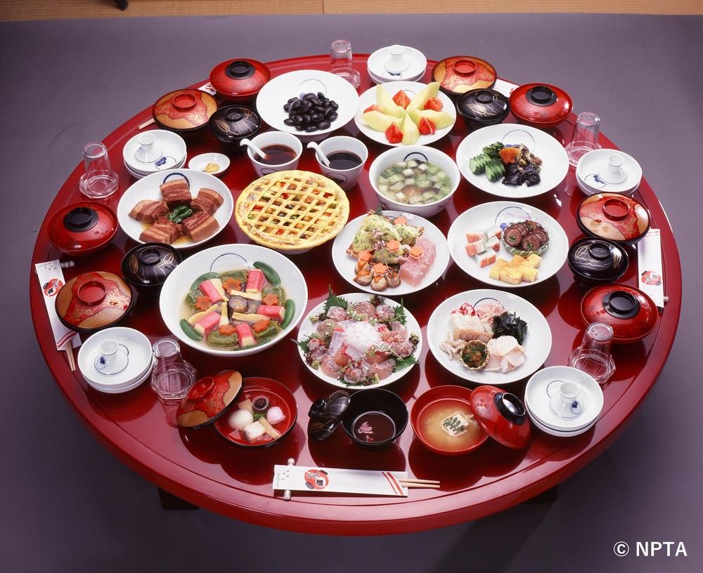 卓袱(しっぽく)料理 長崎 ご当地 グルメ 有名な 食べ物 おすすめ 名物 料理