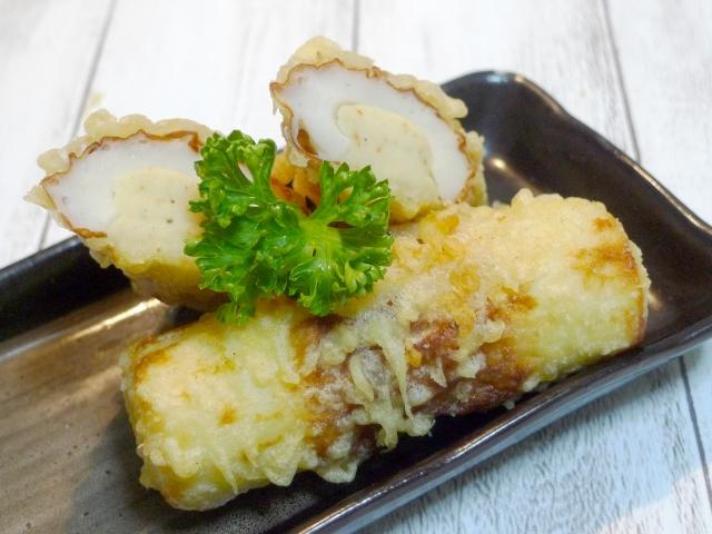 ちくわサラダ 熊本 食べ物 ご当地 グルメ 有名 人気