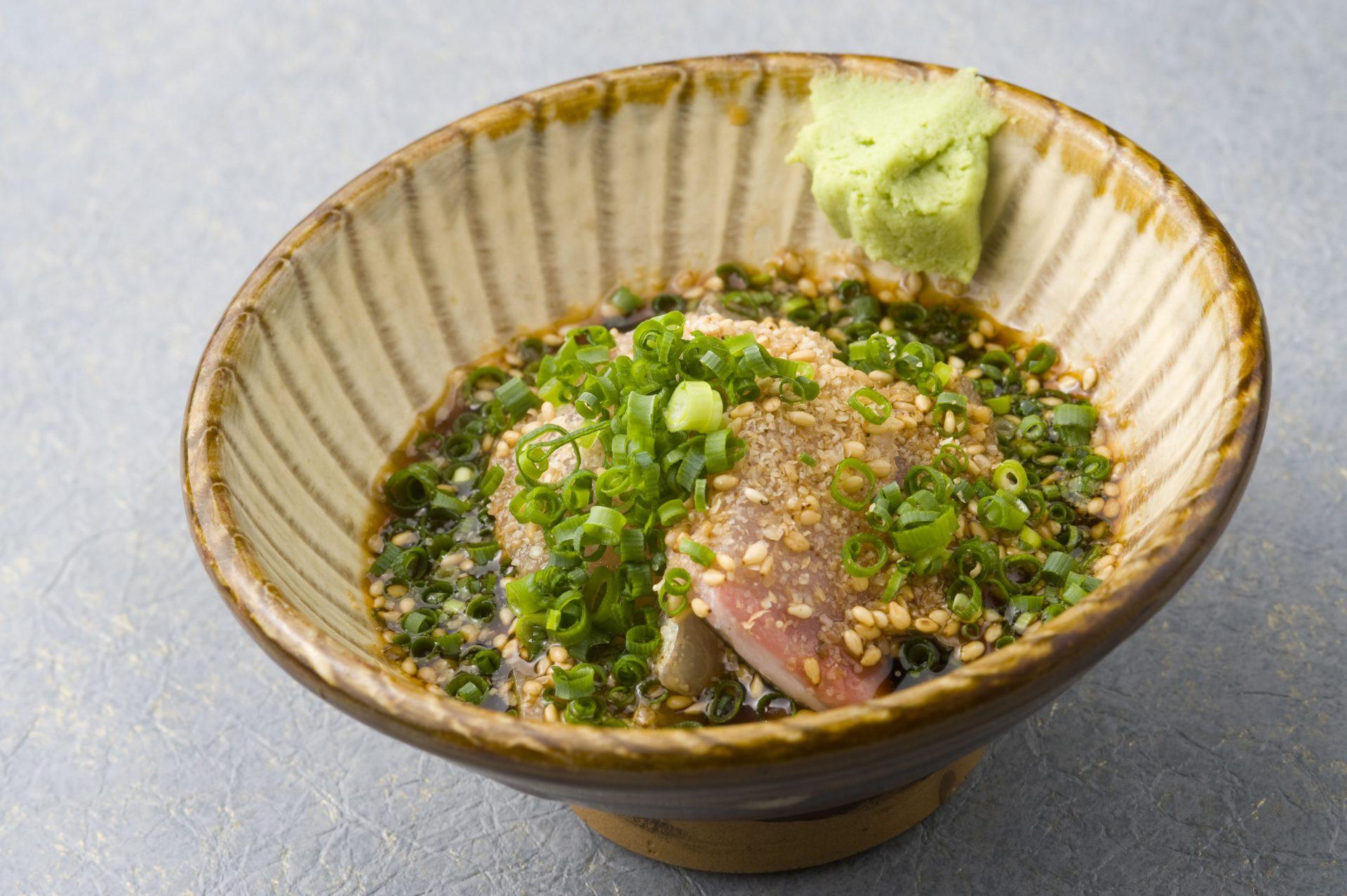 琉球丼 大分 ご 当地 グルメ 名物 料理 B級 九州 旅行 観光 おすすめ