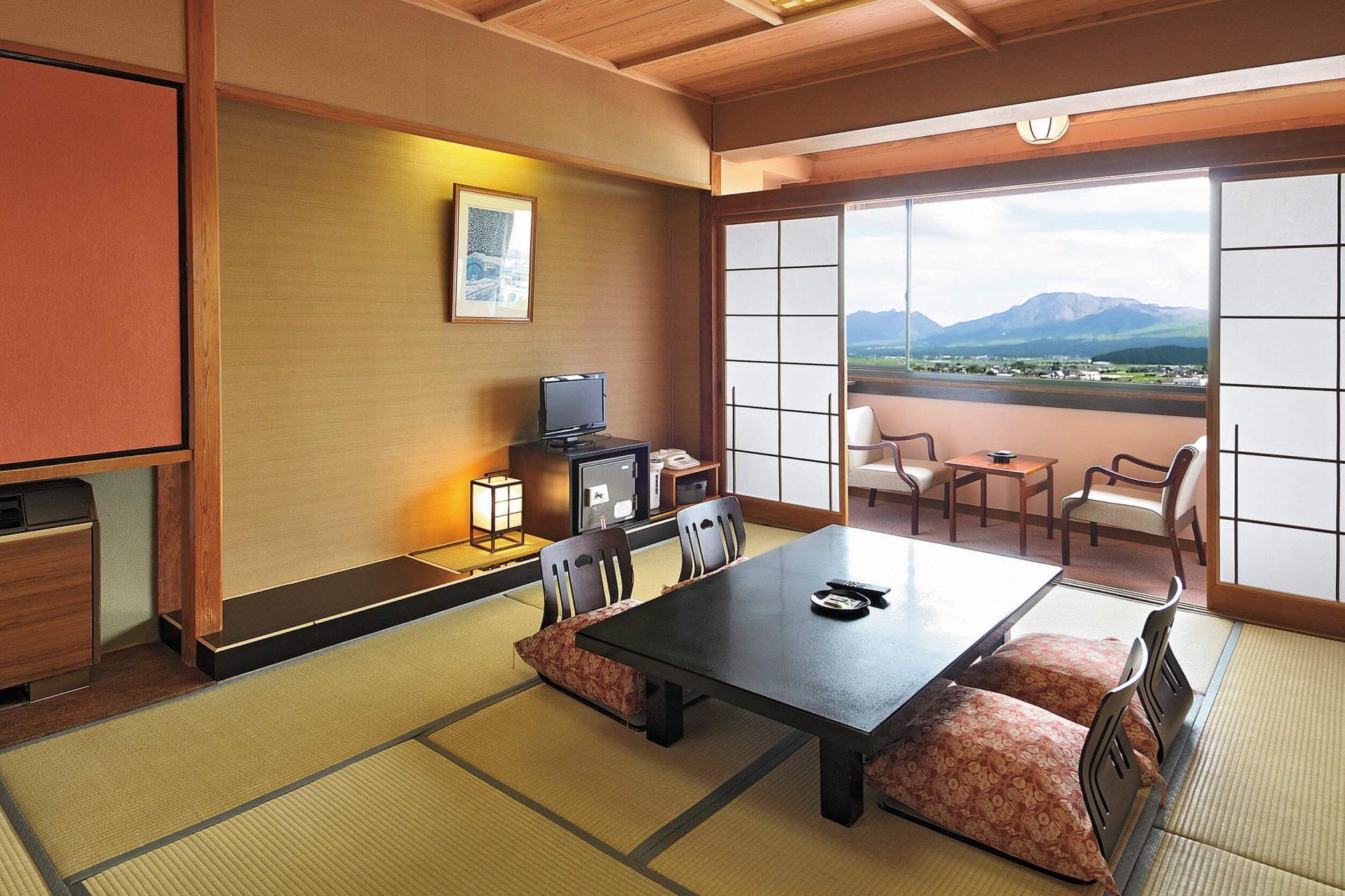 阿蘇プラザホテル 熊本 絶景 景色 自然 九州 旅行 観光 おすすめ