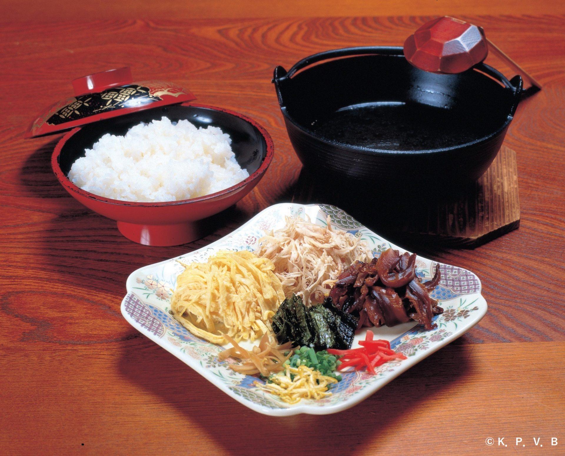 鶏飯 鹿児島 九州 郷土料理 ご当地グルメ おすすめ 旅行 観光