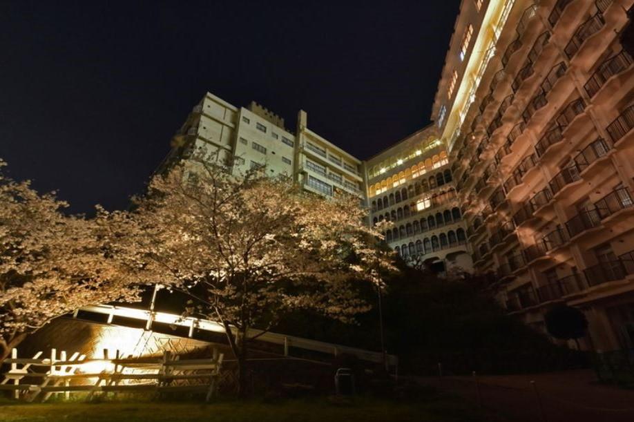 矢太楼(やたろう)・矢太楼南館 長崎 夜景 ホテル 宿 おすすめ 旅行 九州 観光