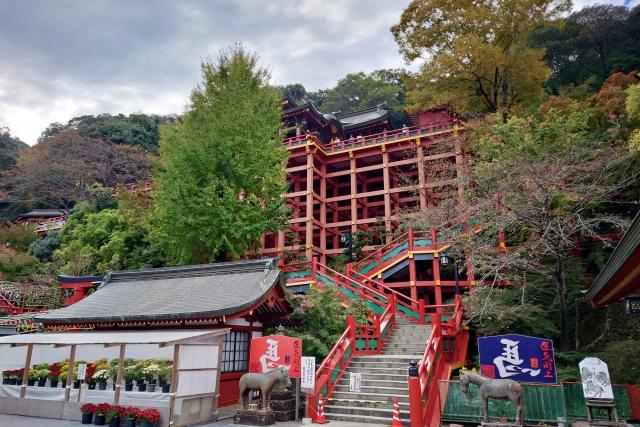 祐徳稲荷神社 佐賀県 九州 有名 神社 おすすめ 観光 旅行 歴史