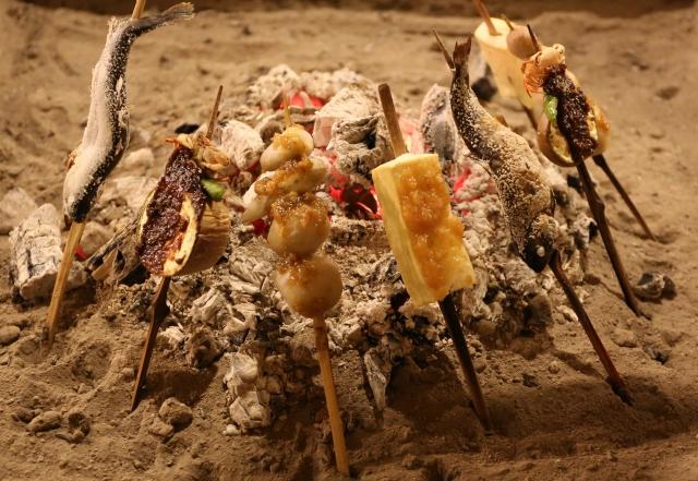高森田楽 熊本 食べ物 ご当地 グルメ 有名 人気