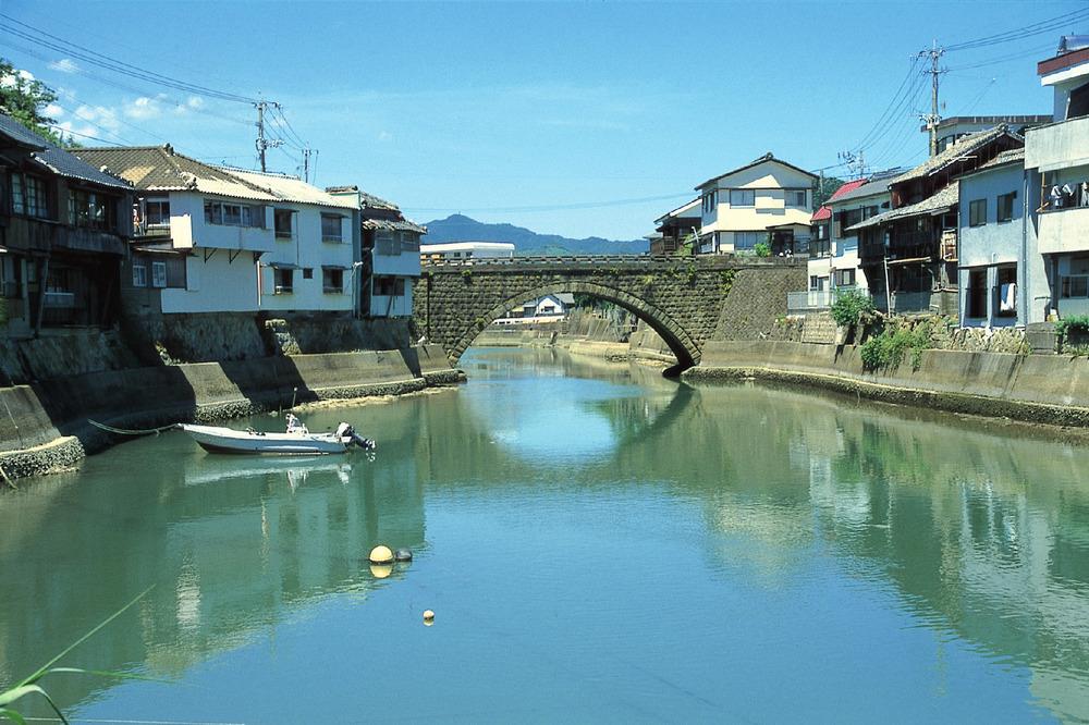 堀川運河 宮崎県 日南市 観光 スポット おすすめ 旅行 九州