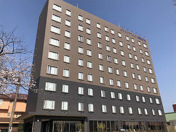 ホテルグランビュー福岡空港  福岡市 博多区 ホテル おすすめ 旅行 観光
