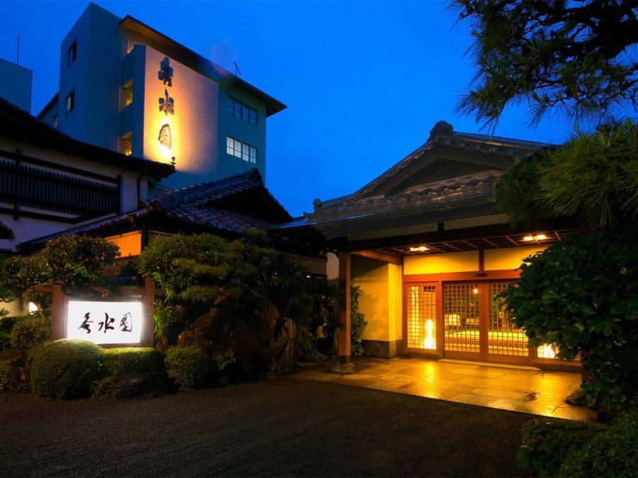 いぶすき秀水園 鹿児島 おすすめ ホテル 旅館 宿 旅行 観光