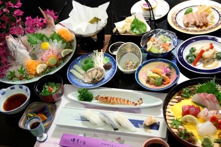 松島観光ホテル岬亭 熊本県 おすすめ 宿 ホテル 九州 旅行 観光
