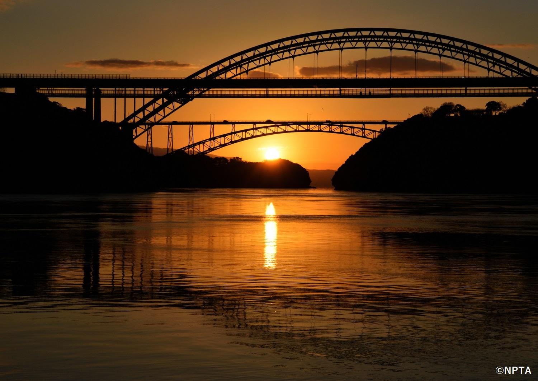 西海橋 佐世保市 西海市 長崎 絶景 スポット 九州 旅行 観光 自然 おすすめ