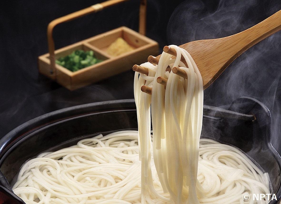 五島うどん 長崎 ご当地 グルメ 有名な 食べ物 おすすめ 名物 料理