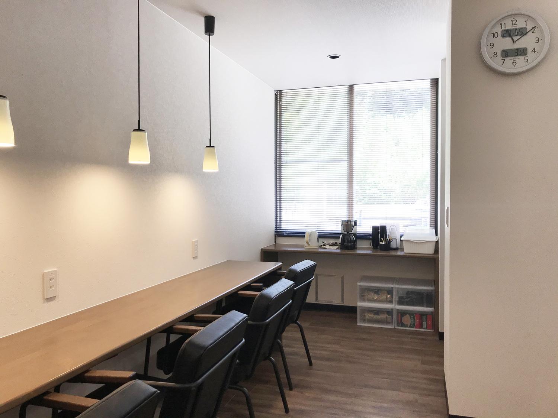 カフェスペース 奄美 市 名瀬 コワーキング スペース Work Style Lab Inno テレワーク 奄美大島