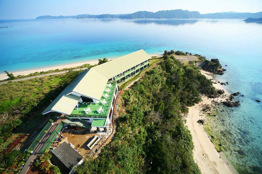 プチリゾート ネイティブシー奄美 奄美大島 おすすめ ホテル 九州 旅行 観光