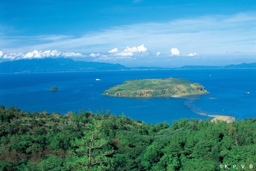 鹿児島 観光 おすすめ 知林ヶ島