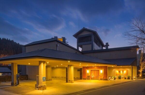 湯峡の響き 優彩 熊本県 おすすめ 宿 ホテル 九州 旅行 観光