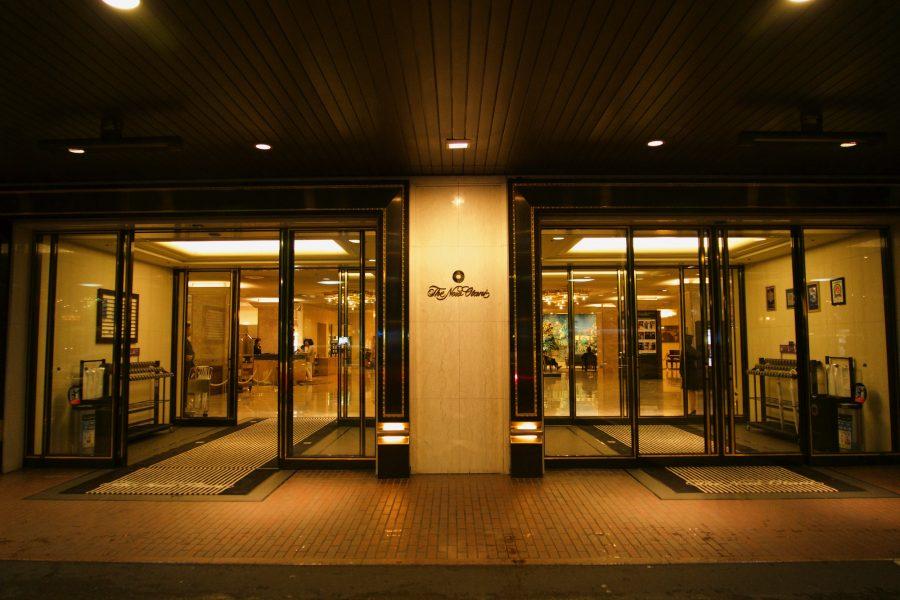 ホテルニューオータニ博多 福岡 天神 観光 おすすめ ホテル 旅行
