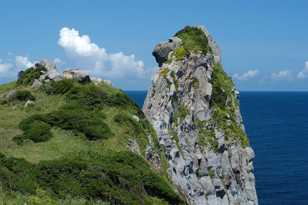 猿岩 長崎 壱岐島 観光 スポット 地 おすすめ 旅行