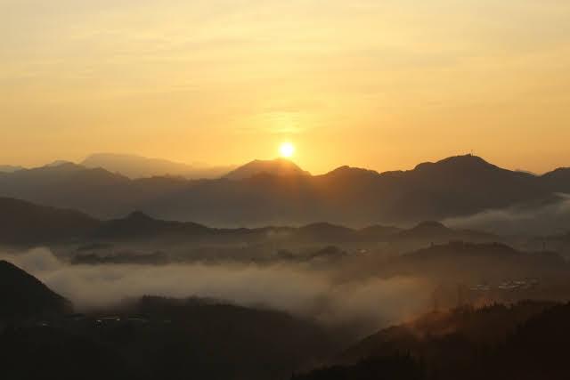 国見ヶ丘 宮崎 九州 秘境 穴場 絶景 観光 旅行 おすすめ