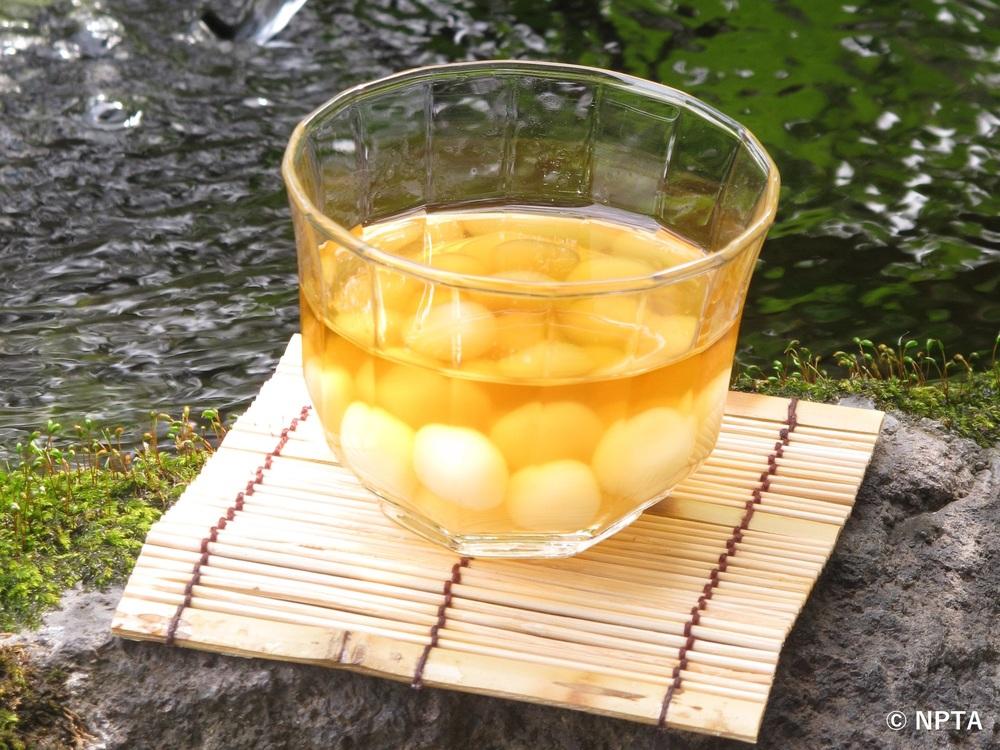 かんざらし 長崎 ご当地 グルメ 有名な 食べ物 おすすめ 名物 料理