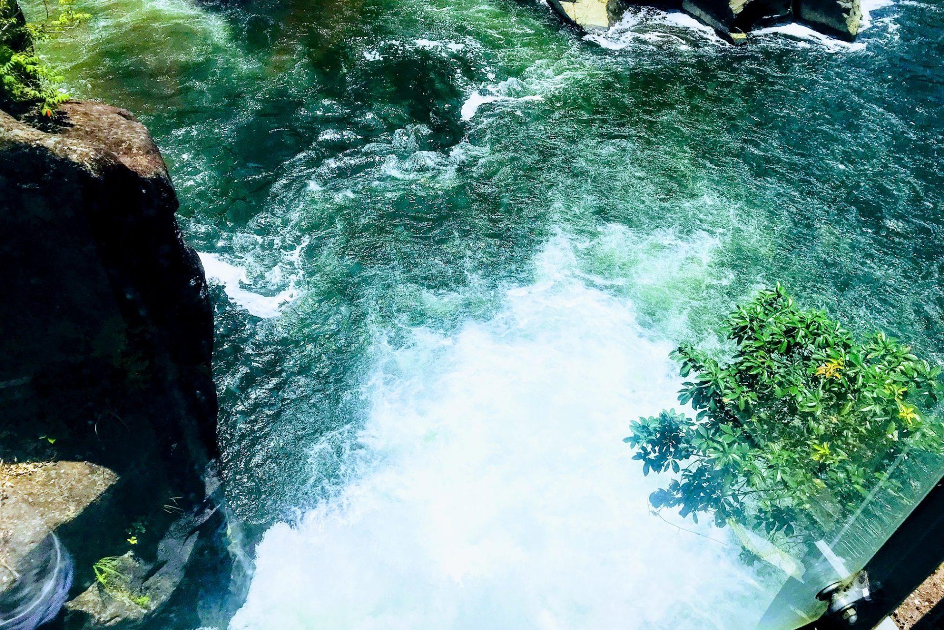 豊臣秀吉 島津義久 新納忠元 東洋のナイアガラ 曽木の滝 伊佐市 川内川 曽木の滝公園