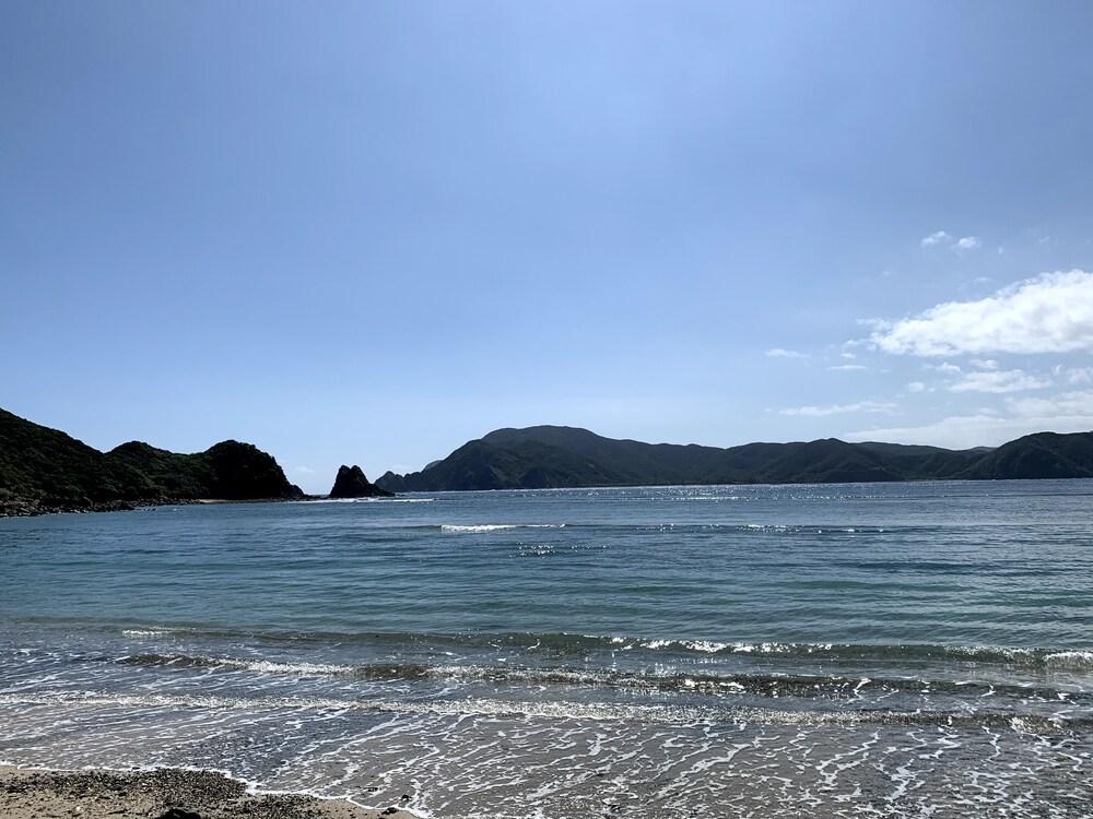 ヤドリ浜 奄美大島 南部 海水浴 おすすめ ビーチ